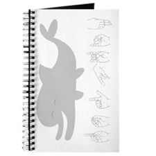 ASL Dolphin Journal