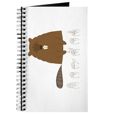 ASL Beaver Journal