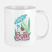 Bella Ladybug Flower Mug