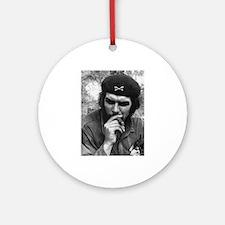 Che Guevara Ornament (Round)