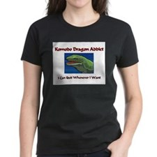 Komodo Dragon Addict Tee