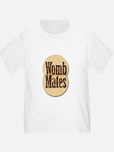 Womb Mates T