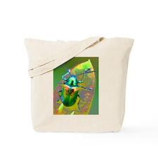 Unique Dpughphoto Tote Bag