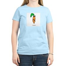 Funny Carrots T-Shirt