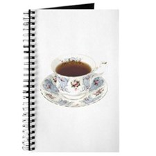 A Cup of Tea On Your Journal
