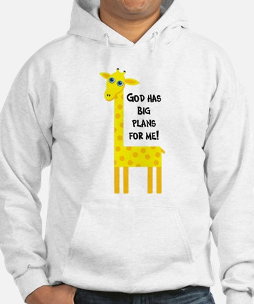 Cute Christian Jumper Hoody