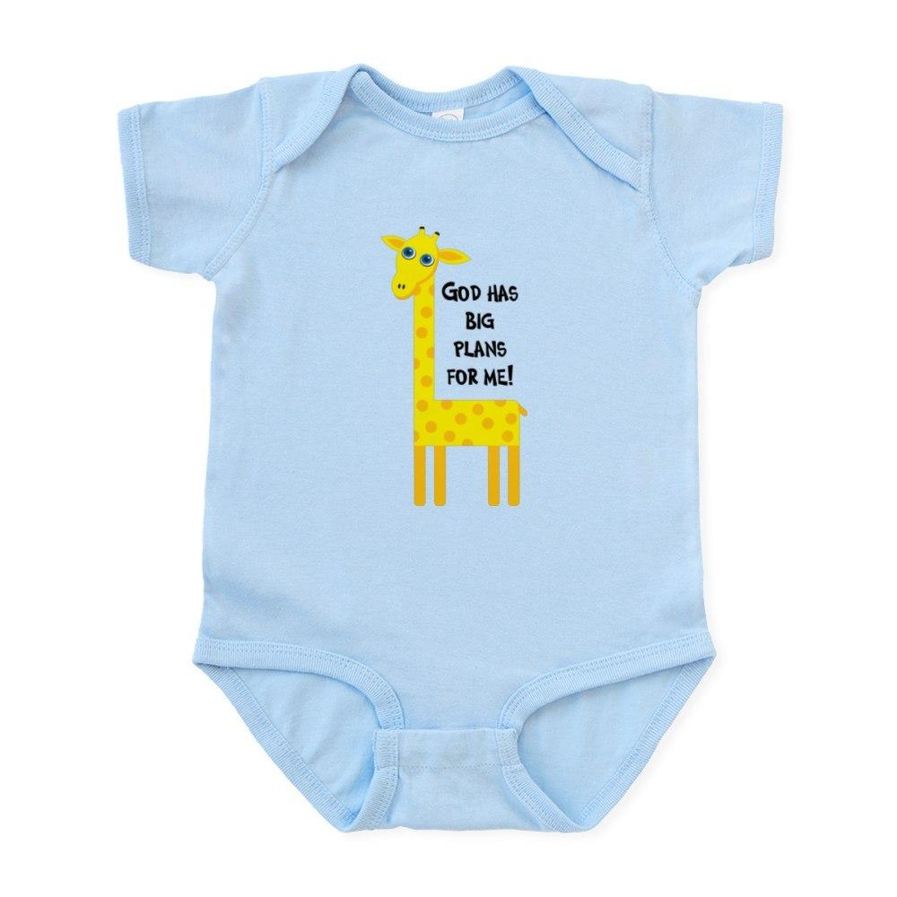 CafePress Cute Christian Infant Bodysuit