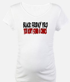 Black Friday Pro don't stand a chance Shirt