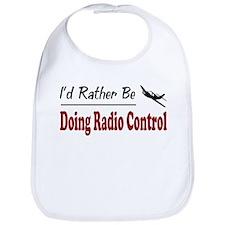 Rather Be Doing Radio Control Bib