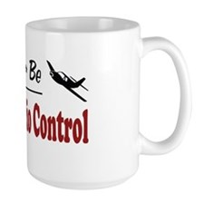 Rather Be Doing Radio Control Mug