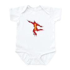 SPAIN 2008 Infant Bodysuit