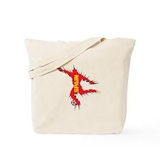 SPAIN 2008 Tote Bag
