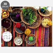 Cute Cusco Puzzle