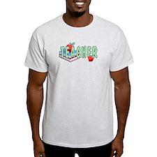 Teachers Books T-Shirt