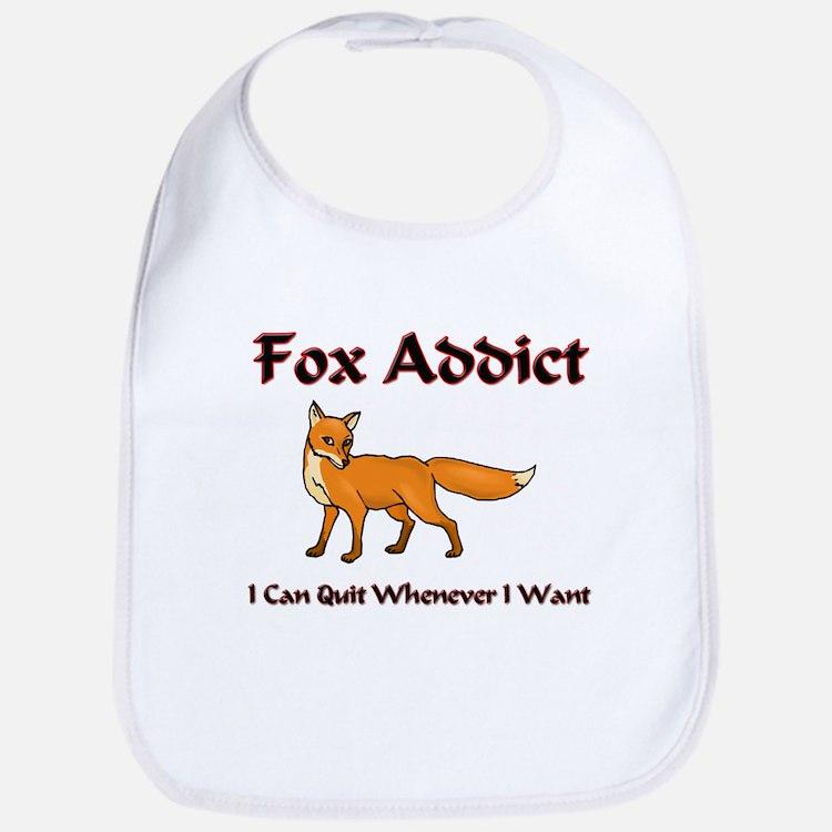 Fox Addict Bib