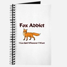 Fox Addict Journal