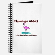 Flamingo Addict Journal