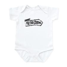 House of Glamma Infant Bodysuit