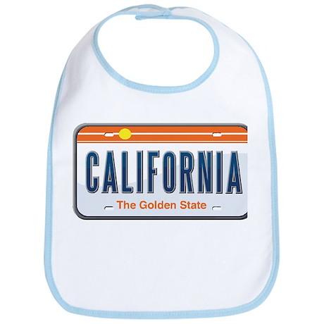 California Bib