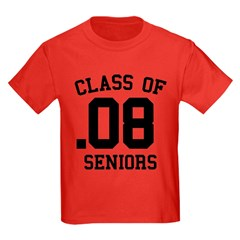 class of 08 T