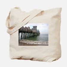 Old Orchard Beach, ME Tote Bag