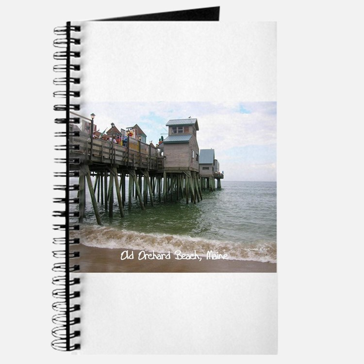 Old Orchard Beach, ME Journal
