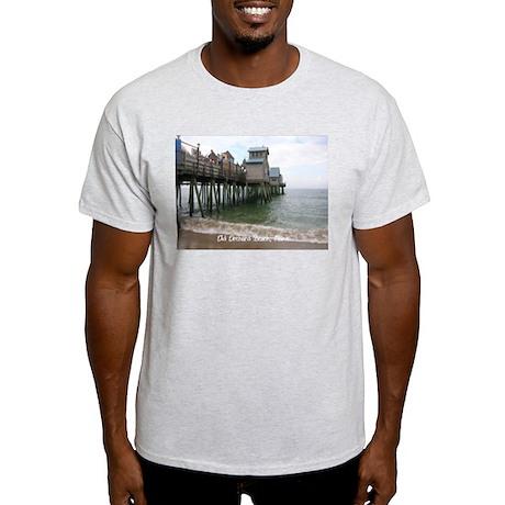 Old Orchard Beach, ME Light T-Shirt