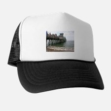 Old Orchard Beach, ME Trucker Hat
