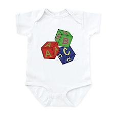 Cute New kids on block Infant Bodysuit