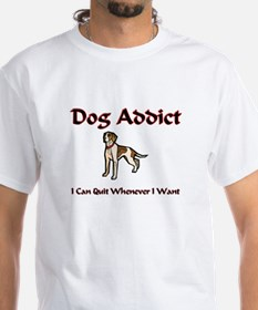 Dog Addict Shirt