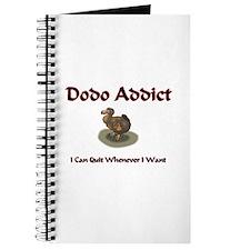 Dodo Addict Journal