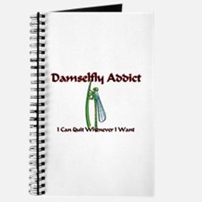 Damselfly Addict Journal