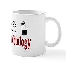 Rather Be Doing Microbiology Mug