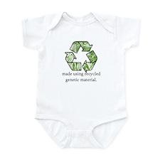 Recycled Infant Bodysuit