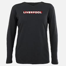 liverpoolscouserredUPPERlpf T-Shirt
