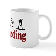 Rather Be Lifeguarding Mug
