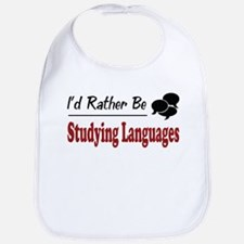Rather Be Studying Languages Bib
