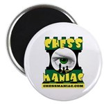 "Chess 2.25"" Magnet (100 pack)"