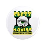 "Chess 3.5"" Button (100 pack)"