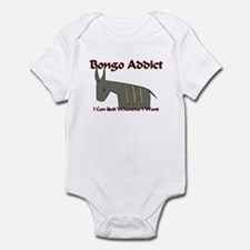 Bongo Addict Infant Bodysuit