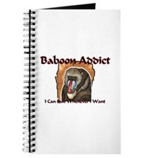 Baboon Addict Journal