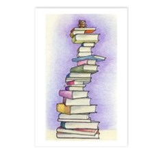 Teddy Bear Books Postcards (Package of 8)