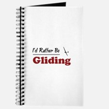 Rather Be Gliding Journal