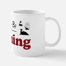 Rather Be Gaming Mug
