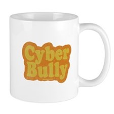 Cyber Bully Mug
