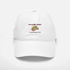 Armadillo Addict Baseball Baseball Cap