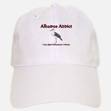 Albatros Addict Baseball Baseball Cap