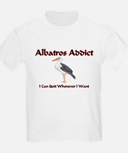 Albatros Addict T-Shirt