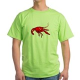 Mud bug Green T-Shirt