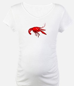 Louisiana Crawfish Shirt